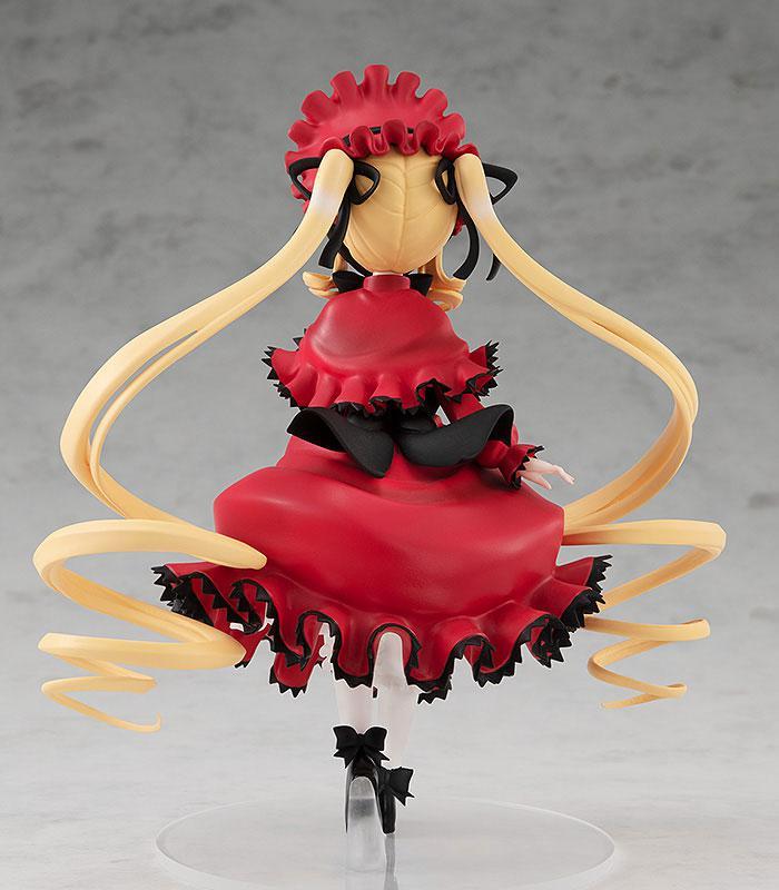 POP UP PARADE Rozen Maiden Shinku Complete Figure
