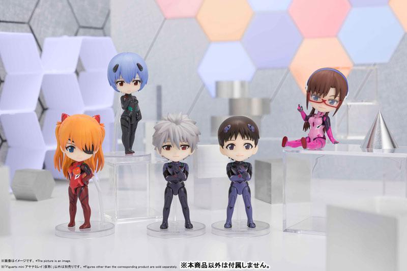 "Figuarts mini Rei Ayanami [Tentative Name] ""Evangelion: 3.0+1.0"""
