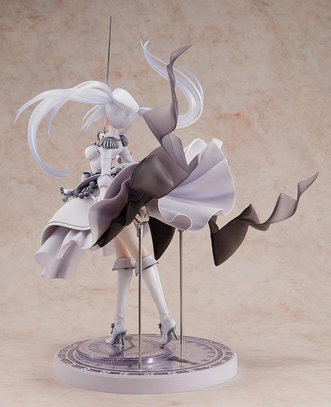 "KDcolle ""Date A Bullet"" Light Novel: White Queen 1/7 Complete Figure"