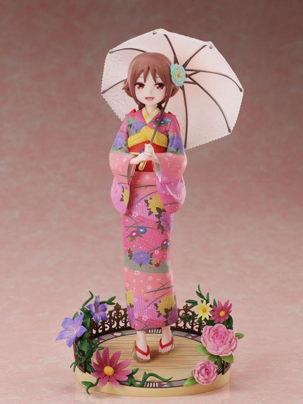 Taisho Otome Otogibanashi Tachibana Yuzuki 1/7 Complete Figure