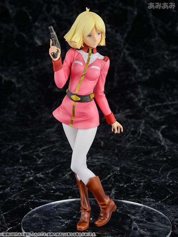 Excellent Model RAHDX Series G.A.NEO Mobile Suit Gundam Sayla Mass Complete Figure
