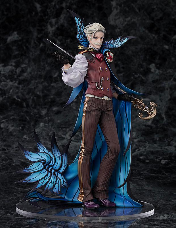 Fate/Grand Order Archer/James Moriarty 1/8 Complete Figure main
