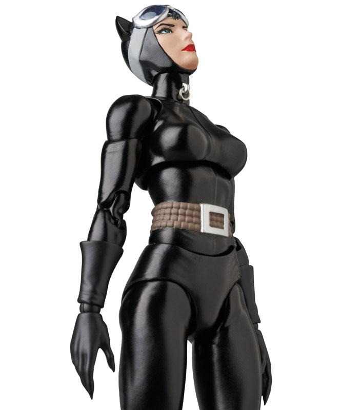 MAFEX No.123 MAFEX CATWOMAN (HUSH Ver.) 8