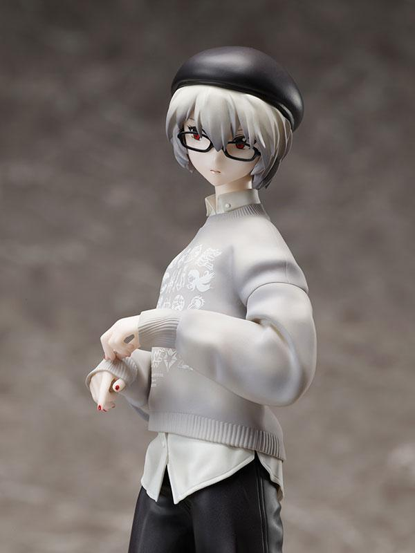 Evangelion (RADIO EVA) Rei Ayanami Ver.RADIO EVA Original Color 1/7 Complete Figure