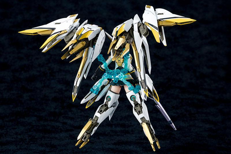 Megami Device x Alice Gear Aegis Sugumi Kanagata Plastic Model product