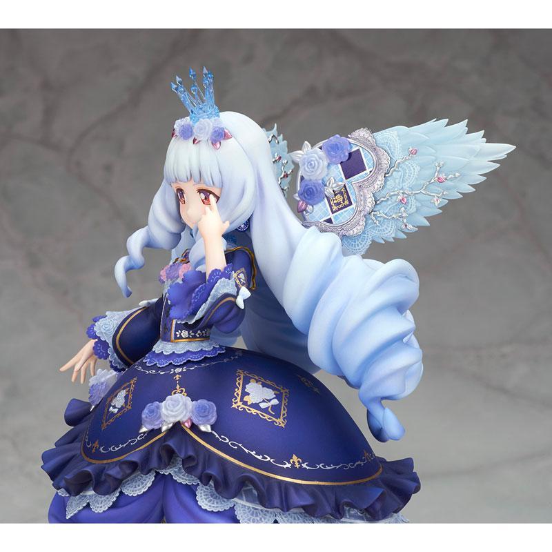 Alpha Omega Aikatsu Stars! Lily Shiragane Rosetta Thorn Coord Complete Figure