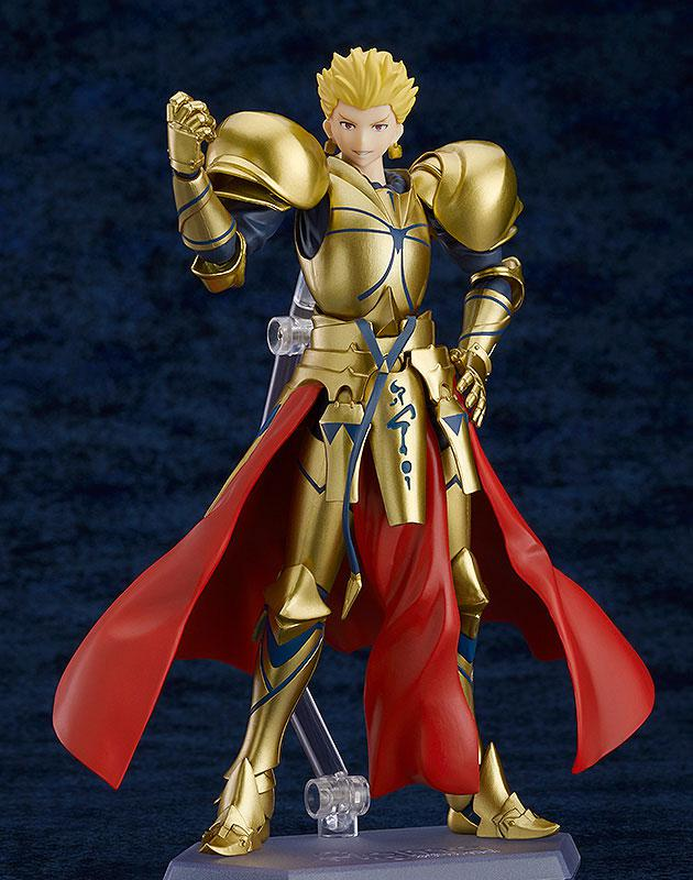 figma Fate/Grand Order Archer/Gilgamesh product