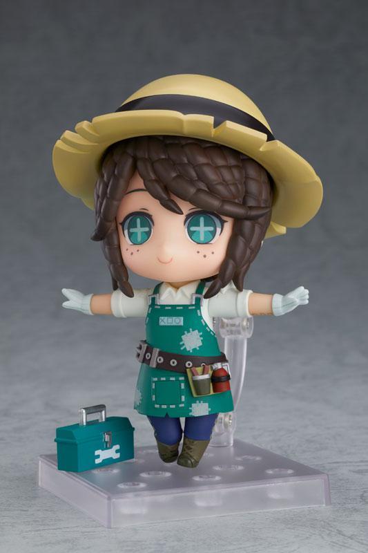 Nendoroid Identity V Gardener