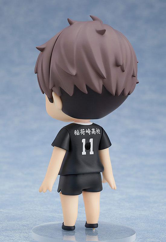 Nendoroid Haikyuu!! TO THE TOP Osamu Miya