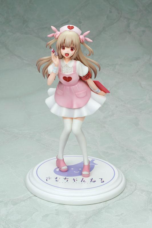 Virtual Nurse Natori Sana 1/7 Complete Figure 4