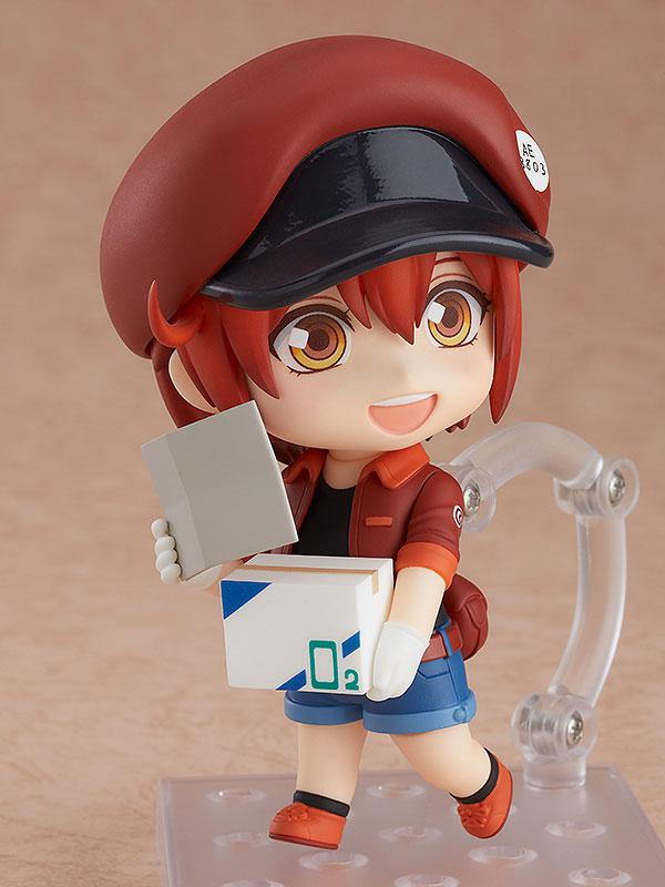 Nendoroid Cells at Work! Red Blood Cell 0