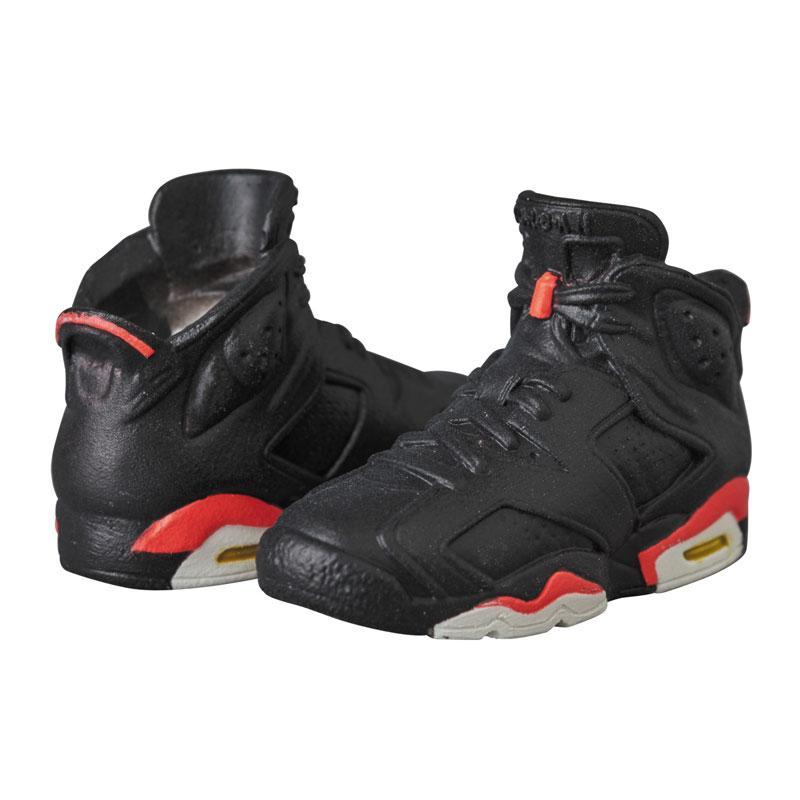 Mafex No.100 MAFEX Michael Jordan (Chicago Bulls) 9