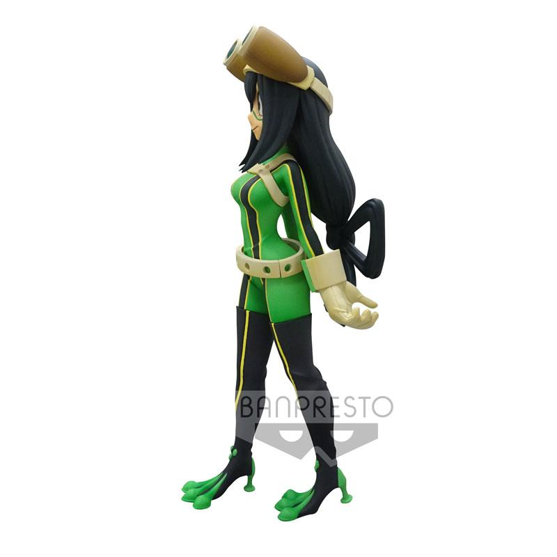 My Hero Academia AGE OF HEROES -FROPPY & URAVITY- (A: Tsuyu Asui) (Game-prize)