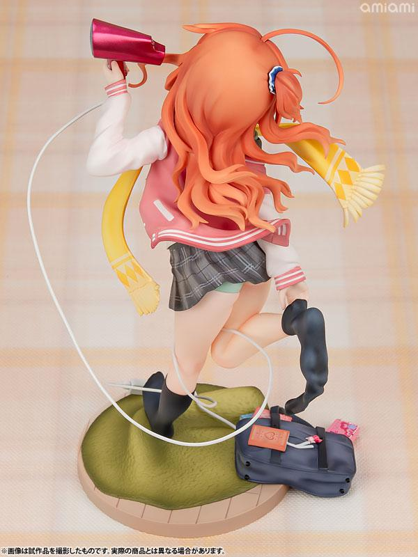 [AmiAmi Limited Edition] Sabbat of the Witch Meguru Inaba 1/7 Complete Figure 11