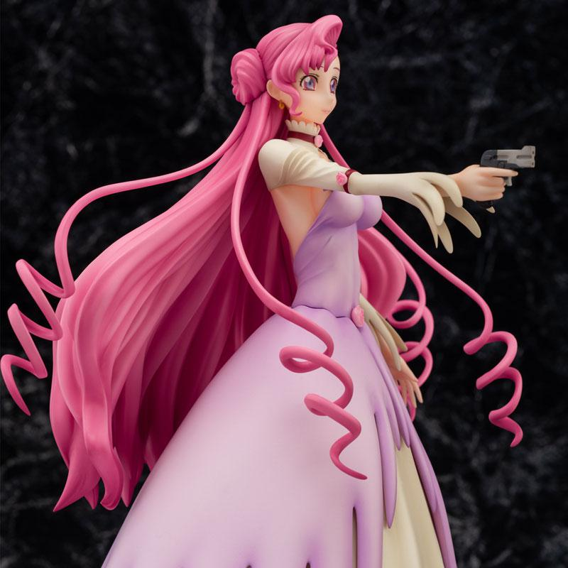 Code Geass: Lelouch of the Rebellion Euphemia li Britannia Bloodstained Ver. Complete Figure