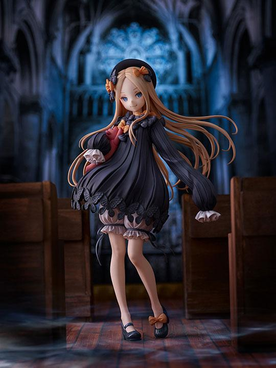 Fate/Grand Order Foreigner/Abigail Williams 1/7 Complete Figure main