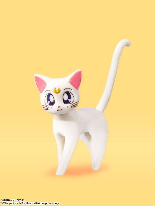 "S.H.Figuarts Sailor Venus -Animation Color Edition- ""Sailor Moon"""