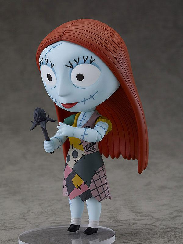 Nendoroid The Nightmare Before Christmas Sally product