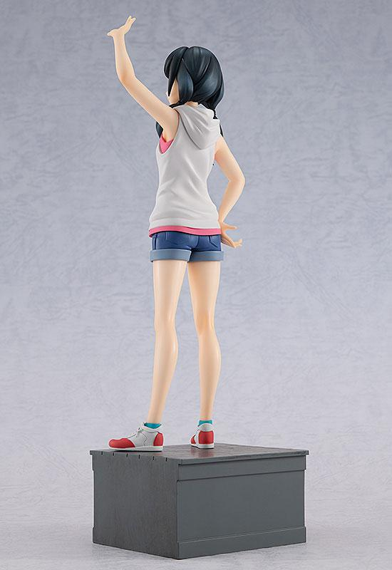 POP UP PARADE Weathering With You Hina Amano Complete Figure 1