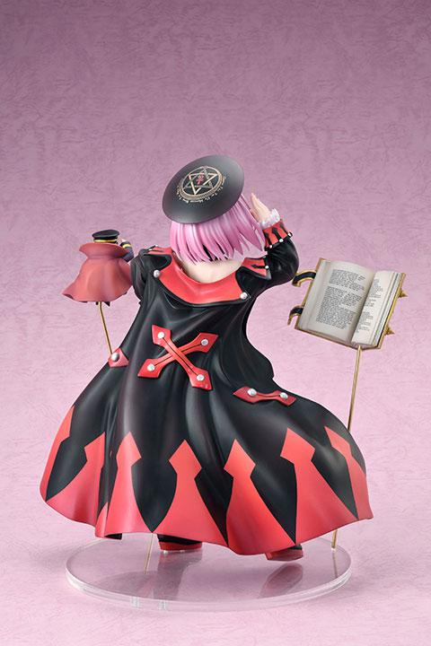 Fate/Grand Order Caster/Helena Blavatsky Limited Edition 1/7 Complete Figure 2