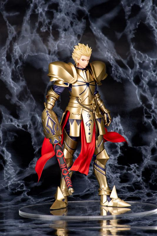 Fate/EXTELLA Gilgamesh 1/8 Complete Figure product