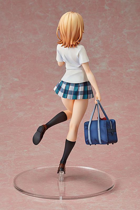 My Teen Romantic Comedy SNAFU. Completion Iroha Isshiki 1/7 Complete Figure product