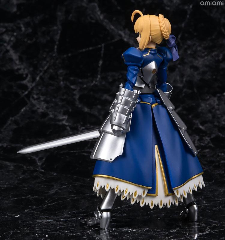 figma Fate/stay night Saber 2.0