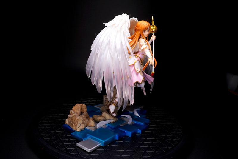 Sword Art Online Alicization Asuna -Healing Angel Ver- 1/7 Complete Figure 5