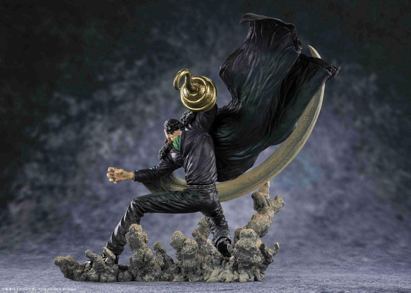 "Figuarts ZERO [EXTRA BATTLE] Sir Crocodile -Choujou Kessen- ""ONE PIECE"" 2"