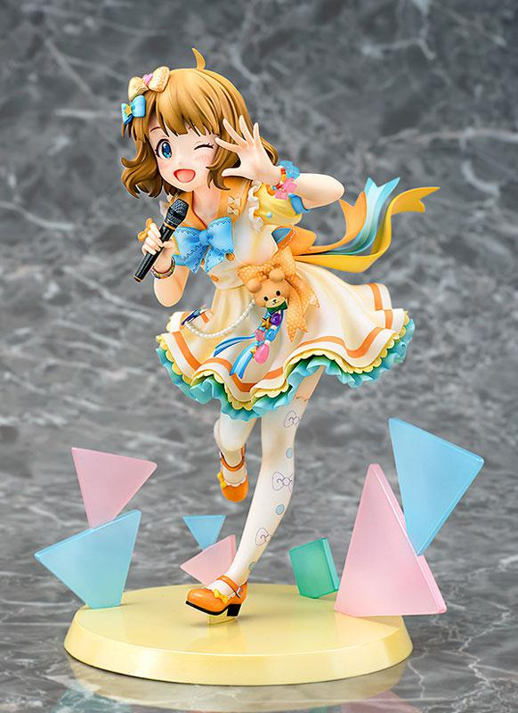 THE IDOLM@STER Million Live! Momoko Suou Precocious Girl Ver. 1/7 Complete Figure main