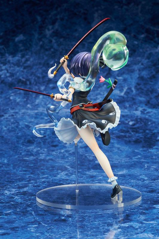 [Exclusive Sale] Touhou Project Youmu Konpaku Black Color Complete Figure 0