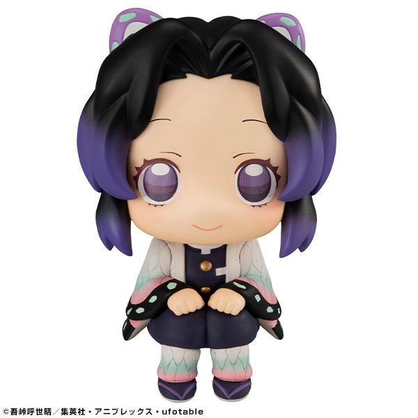 LookUp Demon Slayer: Kimetsu no Yaiba Shinobu Kocho Complete Figure product