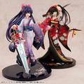 KDcolle Date A Live Light Novel Tohka Yatogami Finest Kimono Ver. 1/7 Complete Figure