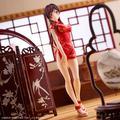 Rent-A-Girlfriend Chizuru Mizuhara China Dress Ver. Complete Figure