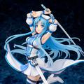 Sword Art Online Asuna Undine Ver. 1/7 Complete Figure