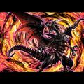 "ART WORKS MONSTERS ""Yu-Gi-Oh! Duel Monsters"" Red-Eyes Black Dragon Complete Figure"