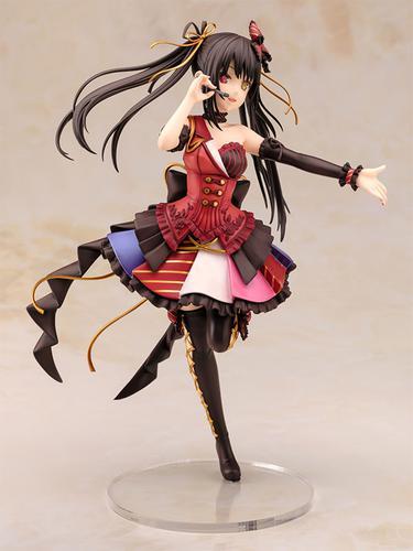 Date A Bullet Kurumi Tokisaki (Idol Ver.) 1/7 Complete Figure