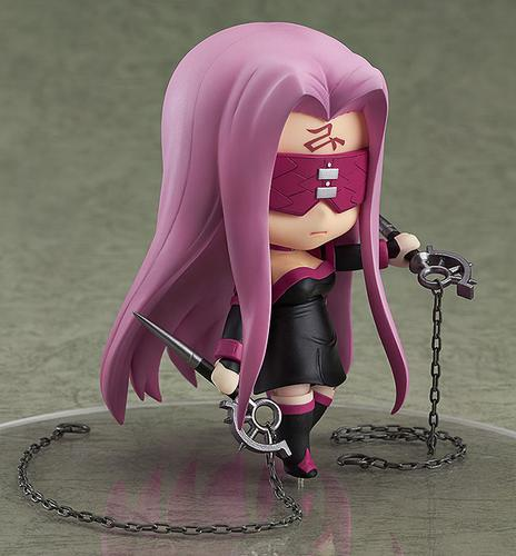 "Nendoroid Movie ""Fate/stay night [Heaven's Feel]"" Rider"