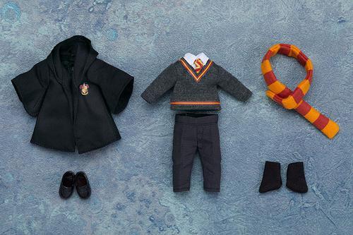 Nendoroid Doll Outfit Set Harry Potter Gryffindor Uniform: Boy