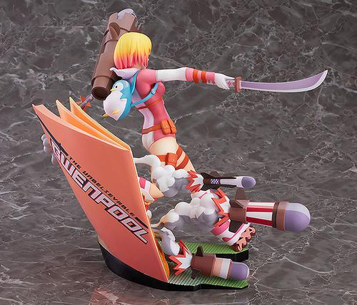 Gwenpool Breaking the Fourth Wall 1/8 Complete Figure