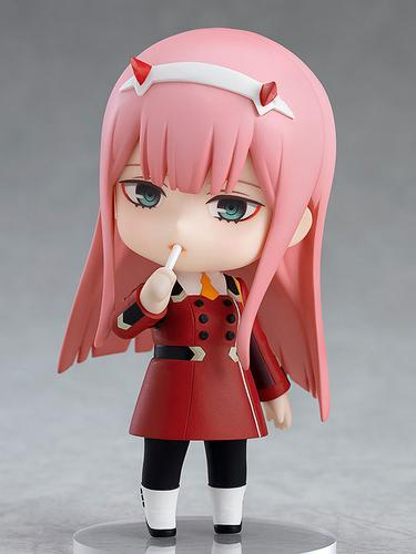 Nendoroid DARLING in the FRANXX Zero Two