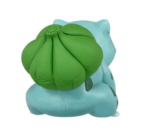 Pokemon MonColle MS-11 Bulbasaur