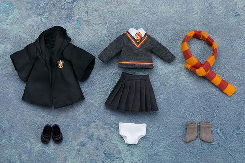 Nendoroid Doll Outfit Set Harry Potter Gryffindor Uniform: Girl