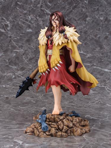 Dr. STONE Tsukasa Shishio 1/9 Complete Figure