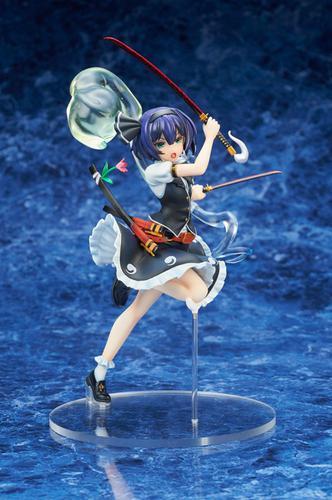 [Exclusive Sale] Touhou Project Youmu Konpaku Black Color Complete Figure