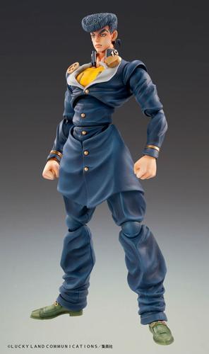 Super Action Statue JoJo's Bizarre Adventure Part.4 Josuke Higashikata