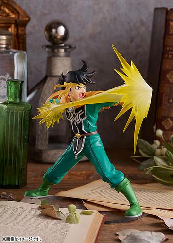 POP UP PARADE Dragon Quest: The Adventure of Dai: Popp Complete Figure