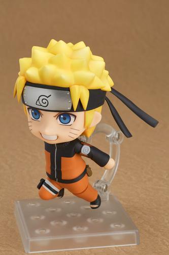 Nendoroid NARUTO Shippuden Naruto Uzumaki