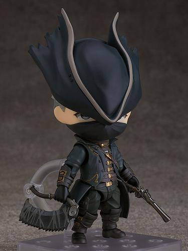 Nendoroid Bloodborne Hunter