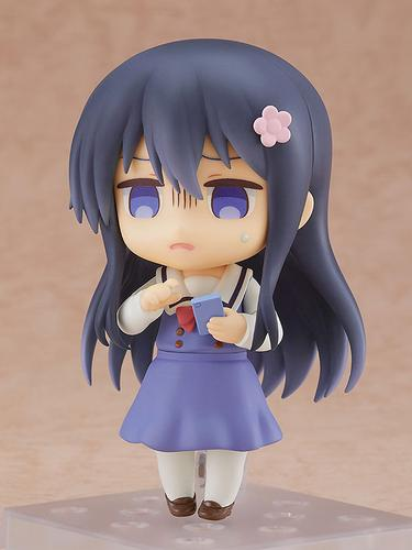 Nendoroid Wataten!: An Angel Flew Down to Me Precious Friends Hana Shirosaki